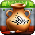 pottery-maker