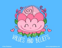 values-beliefs