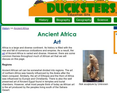 Ducksters Ancient Africa.JPG