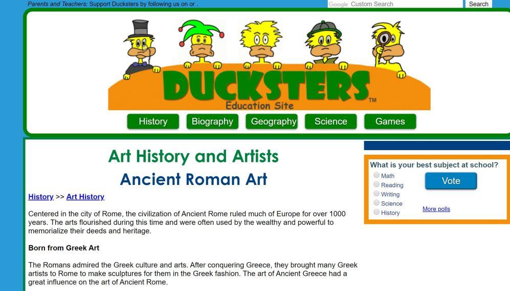 Ducksters Ancient Roman Art.JPG