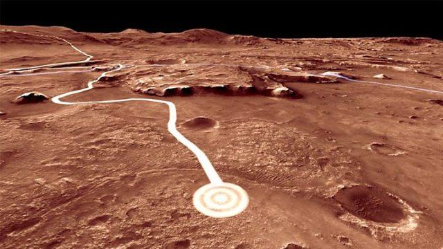 Life on Mars BBC