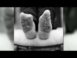 youtube bound feet